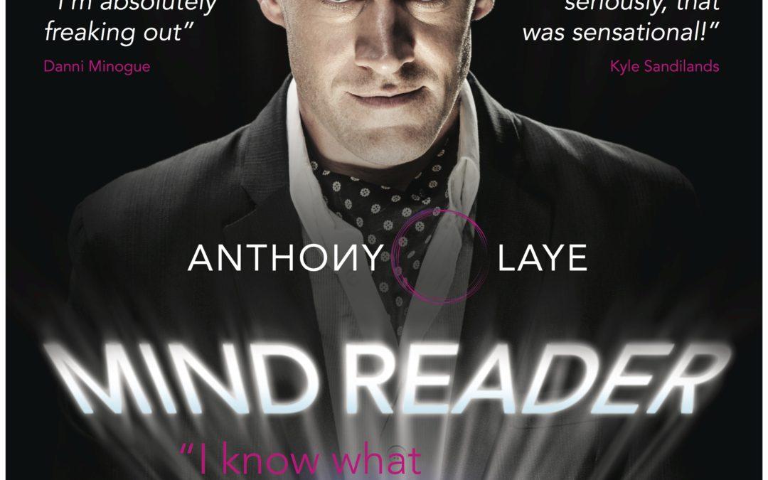Anthony Laye