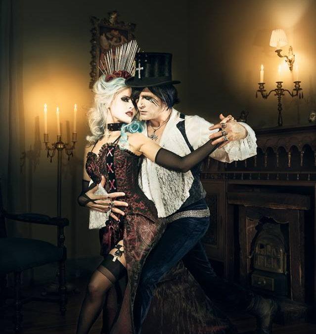 Tango Cervila (Victor & Denisa)